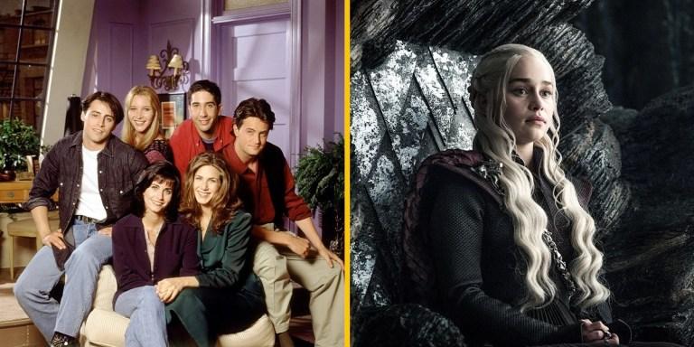 Essas são as 6 melhores séries para se aprender inglês, de acordo com estudo