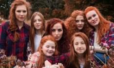 12 imagens que provam que a genética é algo imprevisível