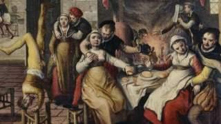 Como as prostitutas da Idade Média se cuidavam para não engravidar ...