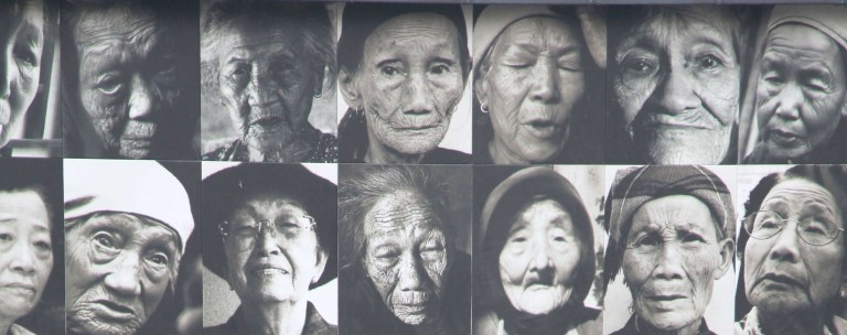 Conheça a trágica história das Mulheres de Conforto durante a 2° Guerra Mundial
