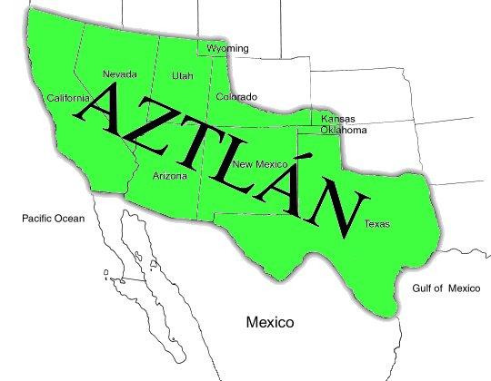 AztlanMap, Fatos Desconhecidos