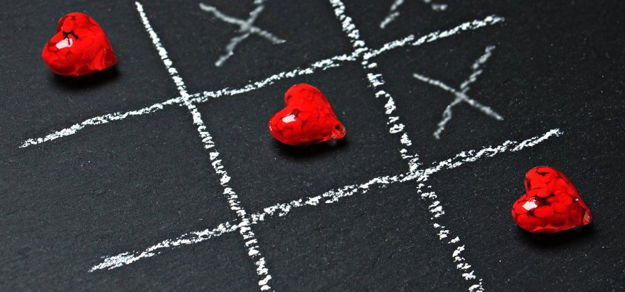Resultado de imagem para não acreditar no amor