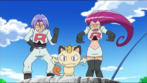 Pokémon GO – Equipe Rocket finalmente chega ao game