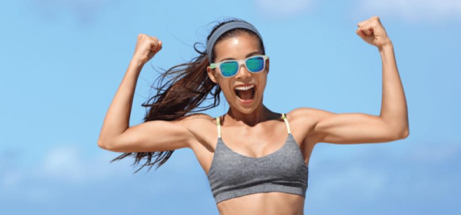 Qual o significado de ser uma pessoa saudável?