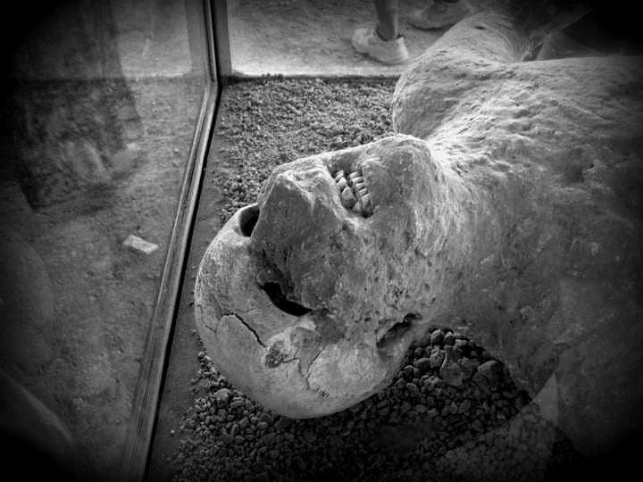 Os mistérios por trás das múmias de Pompeia finalmente foram revelados