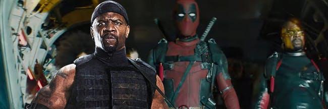 Deadpool 2 – Papel de Terry Crews é confirmado