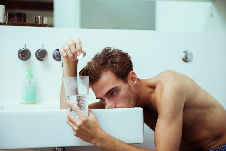 7 bebidas que causam mais ressaca