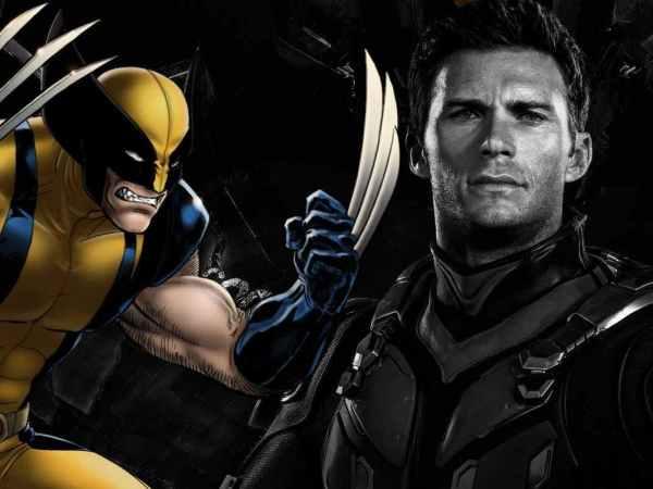 Arte incrível mostra como Scott Eastwood ficaria como Wolverine ...