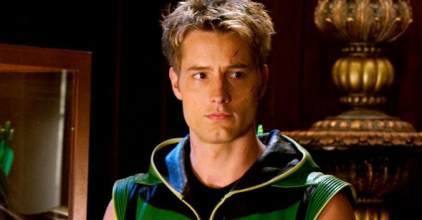 Jutin Smallville 768x400 600x313, Fatos Desconhecidos