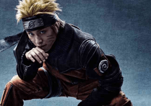 imagem post Naruto - Criador do mangá fala sobre o filme live action
