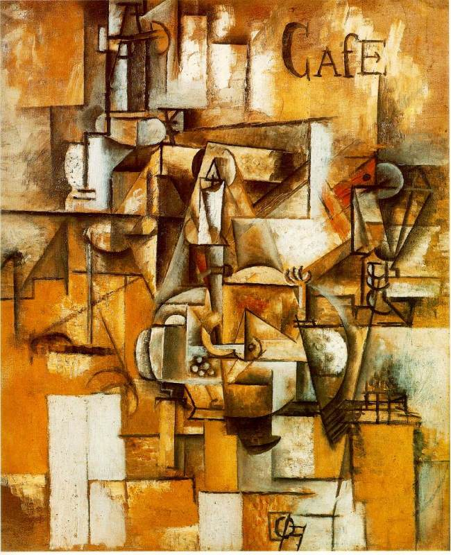 Picasso, Fatos Desconhecidos