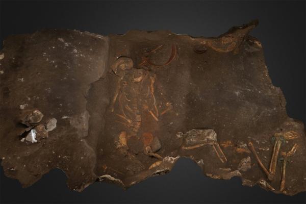 09 Megiddo Tomb Treasure.adapt .1900.1 600x400, Fatos Desconhecidos
