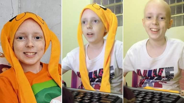 A garotinha do Careca TV cresceu e está assim hoje em dia