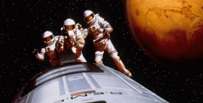 7 coisas que vão acontecer no espaço até o próximo século