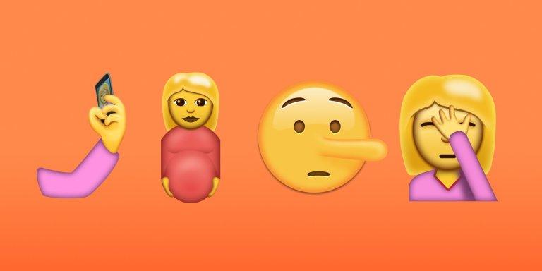7 emojis que mais causaram polêmicas na história