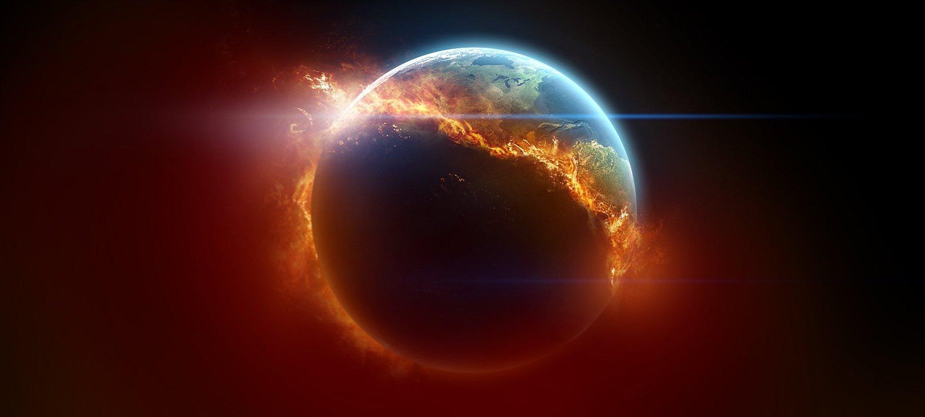 Numerólogo afirma que esse mês teremos mais um 'fim do mundo'