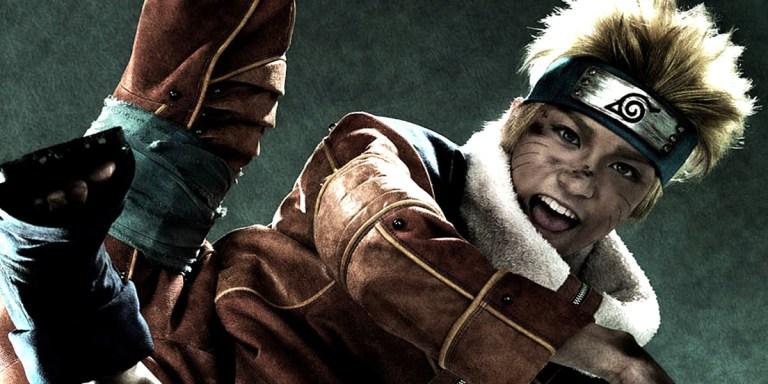 Agora vai! Diretor do filme live action de Naruto revela mais detalhes da produção