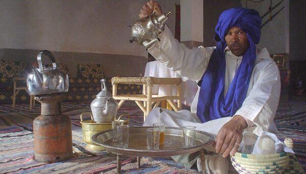 Cha Verde Marrocos E1522708979978 600x342, Fatos Desconhecidos