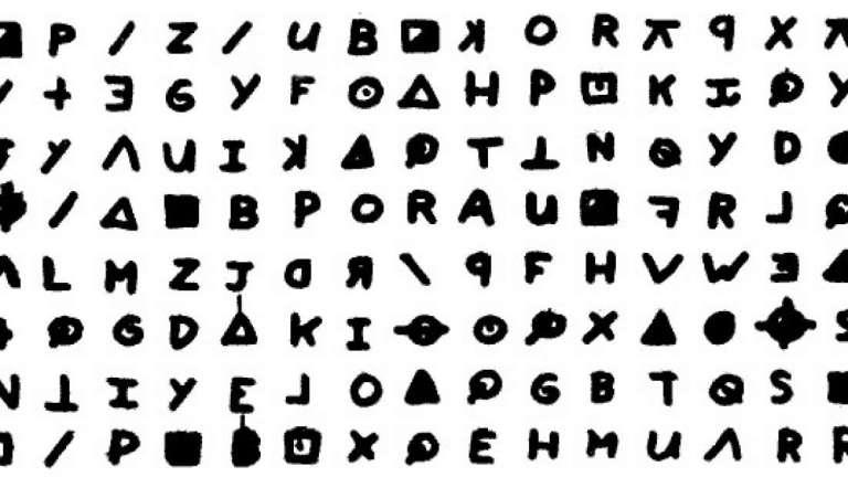 Programa usado para descriptografar mensagens do Assassino do Zodíaco está tornando tudo mais assustador