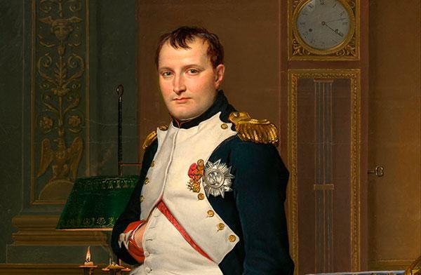 Hnh Napoleao Bonaparte 600x392, Fatos Desconhecidos