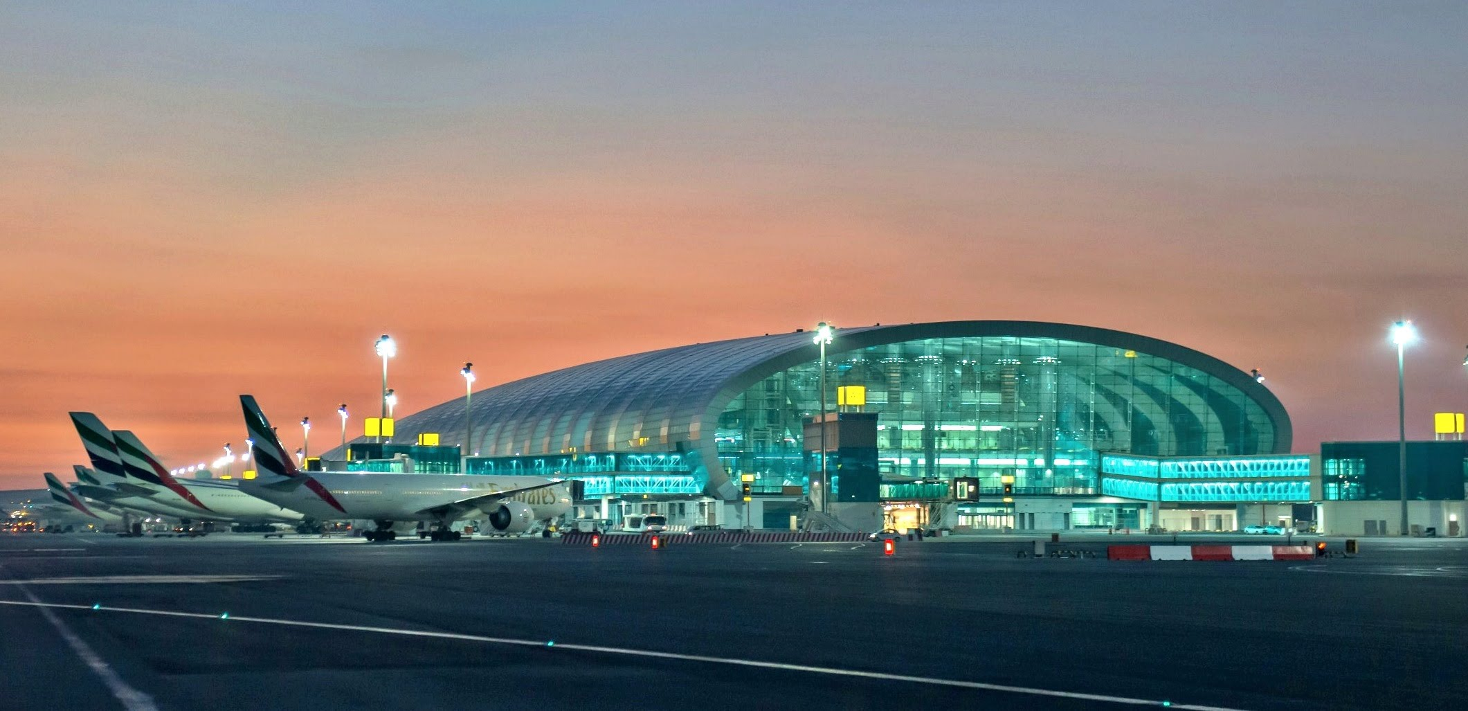 7 fatos sobre os aeroportos que provam que eles te conhecem mais do que você imagina