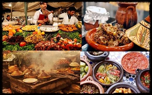 Moroccan Food, Fatos Desconhecidos
