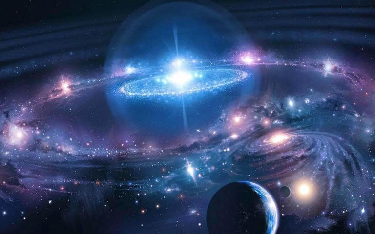 7 coisas que estão acontecendo no espaço agora e vão te chocar