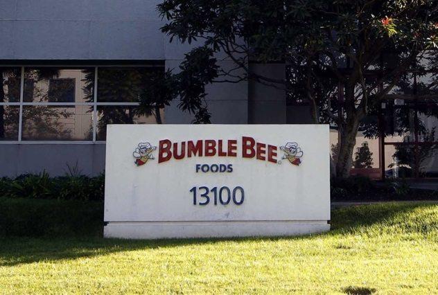 Bumble Bee Foods, Fatos Desconhecidos