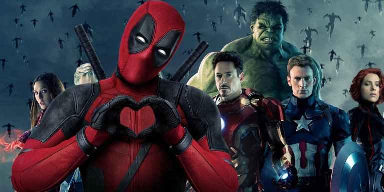Fãs encontram possível ligação de Deadpool 2 com Vingadores 4