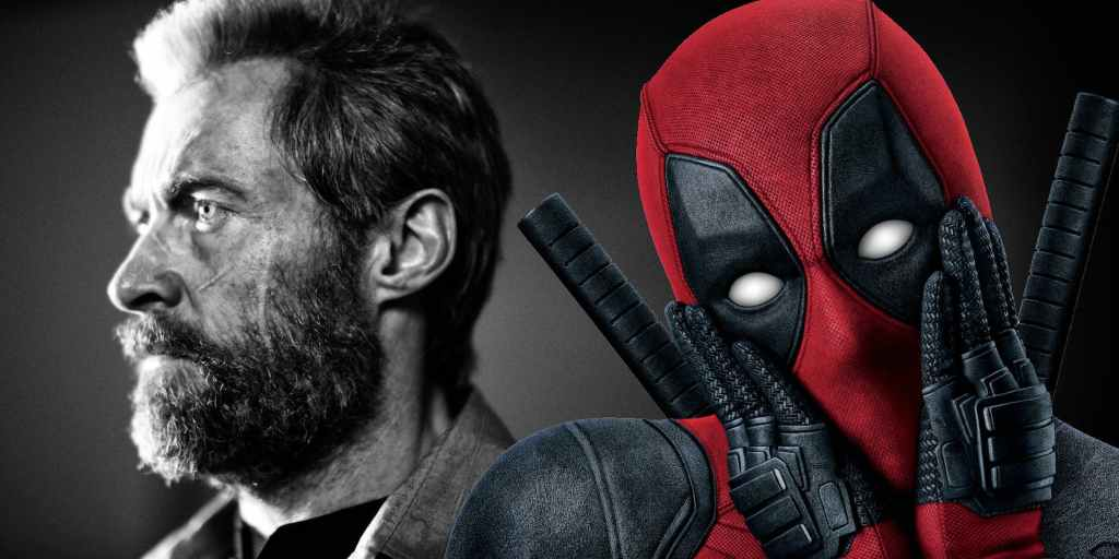 Logan Wolverine Hugh Jackman Deadpool Ryan Reynolds 1024x512, Fatos Desconhecidos