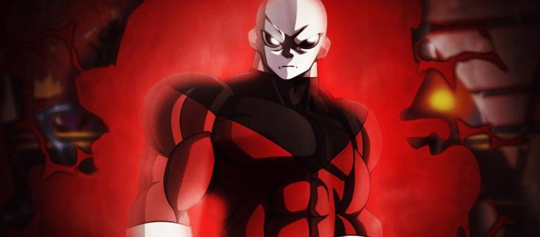 8 provas de que o Jiren é o melhor personagem de Dragon Ball Super