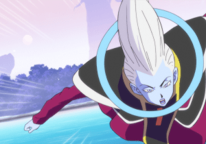 imagem post Dragon Ball Super revela plano de Whis para deter Moro