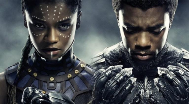 Teoria indica que teremos um novo Pantera Negra em Vingadores 4
