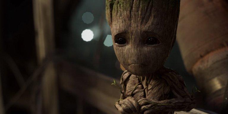Diretor faz revelação devastadora sobre Groot no final de Guerra Infinita