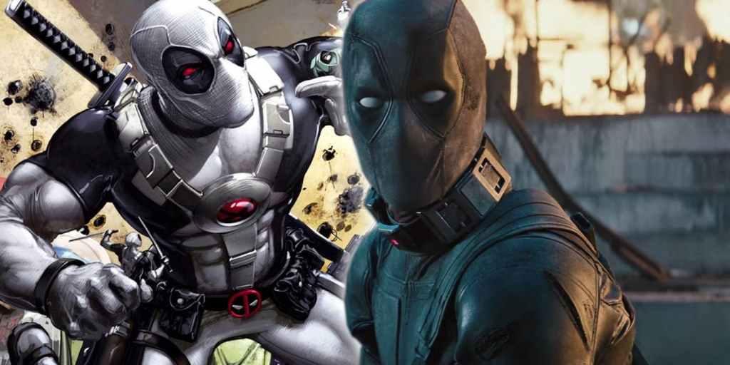 Deadpool 2 Trailer Teases New X Force Costume 1024x512, Fatos Desconhecidos