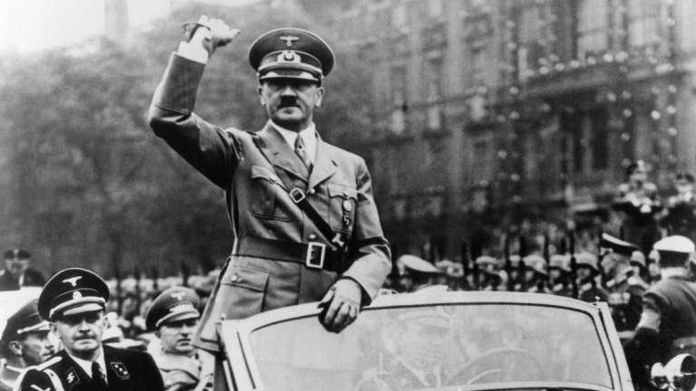 Os dentes de Hitler revelam a verdade sobre sua morte
