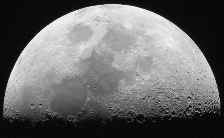 7 coisas mais incríveis e loucas já ditas sobre a Lua