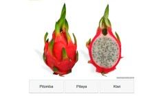 Tente nomear todas essas exóticas frutas brasileiras [Quiz]