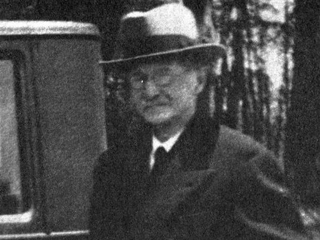 Adolph Ruth, Fatos Desconhecidos