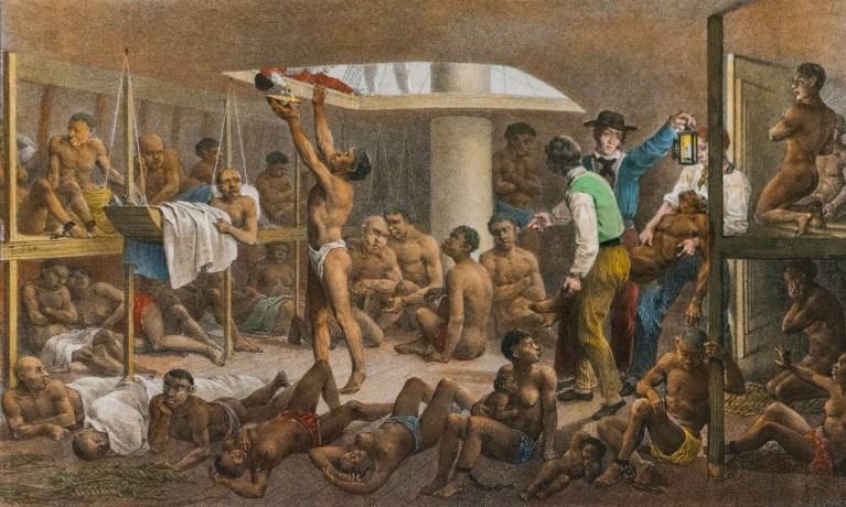 7 fatos pouco conhecidos sobre a escravidão ao redor do mundo