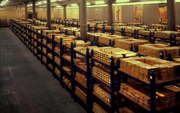 Bank Of England 600x376, Fatos Desconhecidos