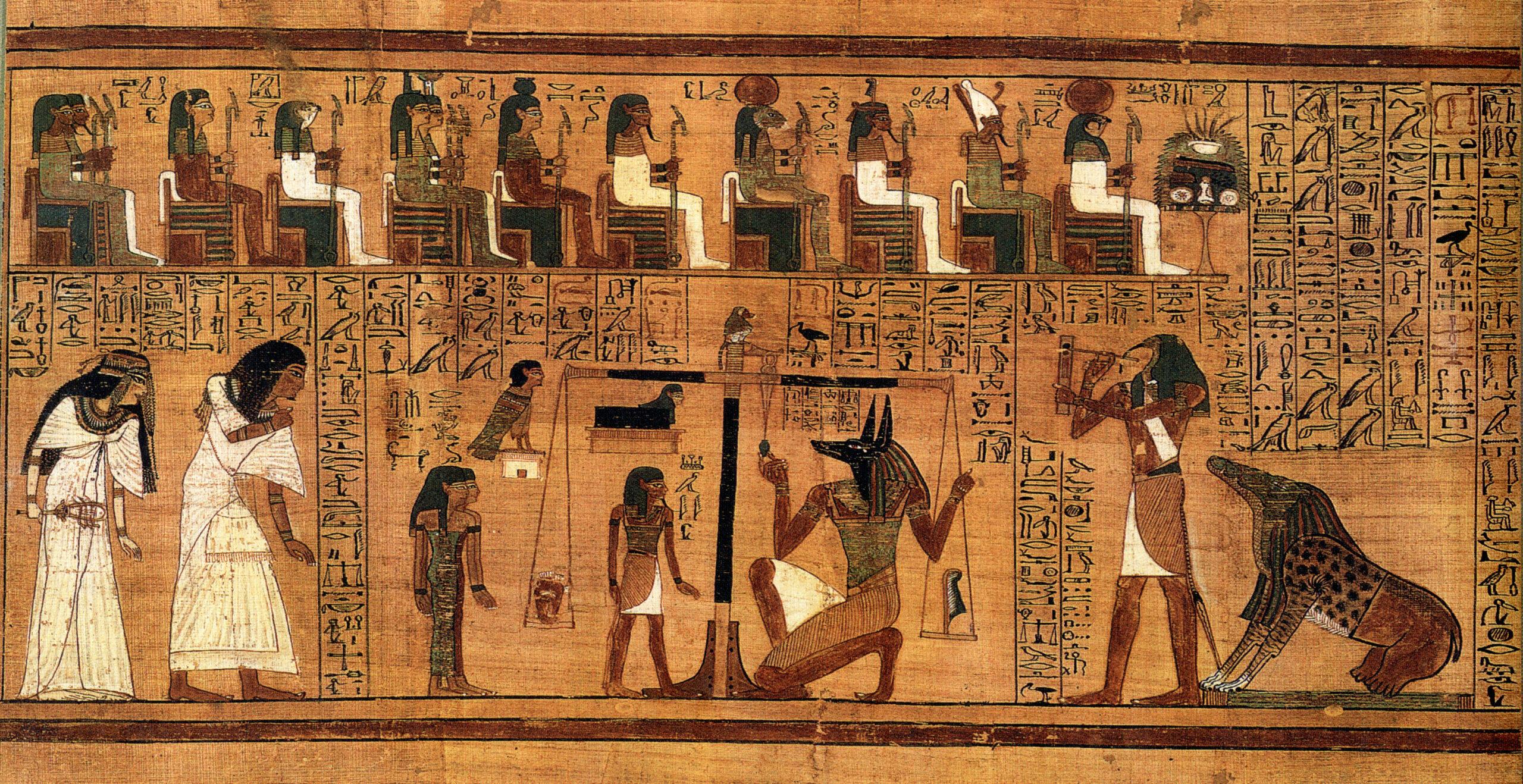 7 fatos que podem te fazer ver o Egito Antigo de uma forma diferente