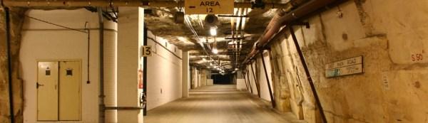 Burlington Nuclear Bunker Site 3 Miles Of Underground Tunnels 600x173, Fatos Desconhecidos