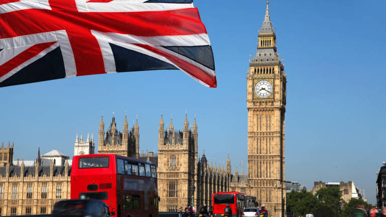 20 fatos fascinantes sobre o Reino Unido