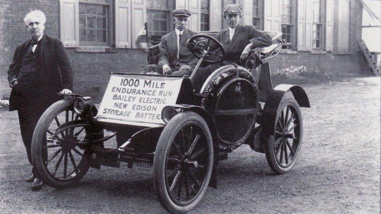 40 coisas que se transformaram completamente desde o início dos anos 1900
