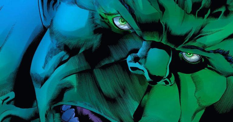 Nova HQ do Hulk mostra que o herói pode ser aterrorizante