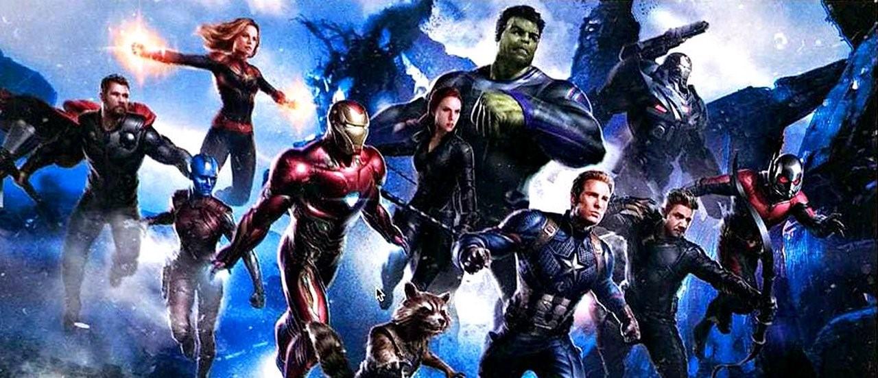 Estes são os maiores spoilers que o elenco de Vingadores 4 soltou sem querer