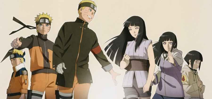 7 Coisas Que Você Precisa Saber O Relacionamento De Naruto