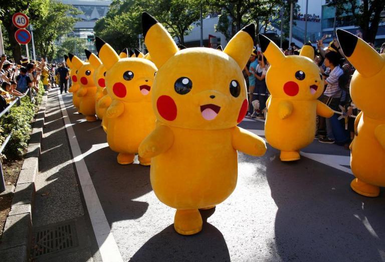 7 vezes que o Japão surpreendeu o mundo