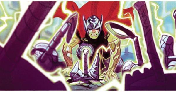 Thor Hammers Header 600x316, Fatos Desconhecidos